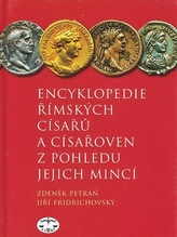 Encyklopedie římských císařů a císařoven z pohledu jejich mincí