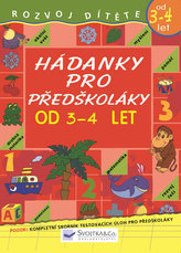 Hádanky pro předškoláky od 3-4 let