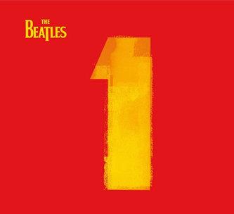 Beatles 1 - CD - The Beatles