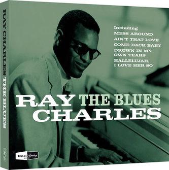 Ray Charles - The Blues CD - Charles Ray