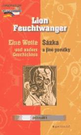 Sázka a jiné povídky, Eine Wette und andere Geschichten