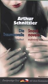 Snová novela, Die Traumnovelle