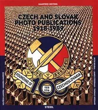 České a slovenské fotografické publikace, 1918 - 1989, Czech and Slovak Photo Publications - Kolář