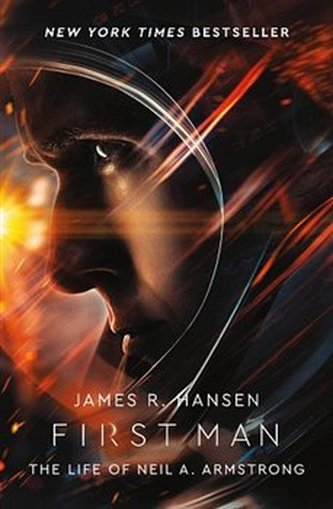 First Man - Hansen, James
