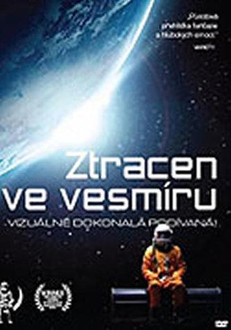 Ztracen ve vesmíru - DVD - Kap-CO Pavel Kapusta