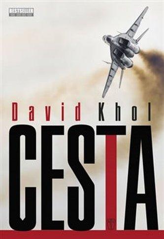 Cesta - David Khol