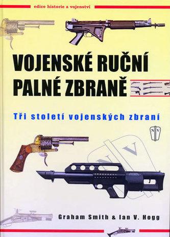 Vojenské ruční palné zbraně - Graham Smith