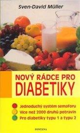 Nový rádce pro diabetiky