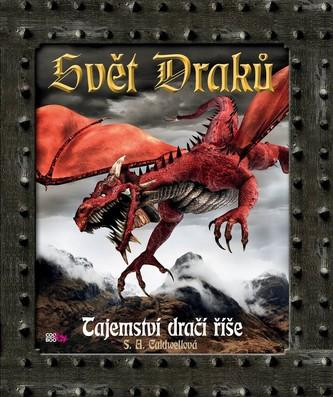 Svět draků - Caldwell S.A.