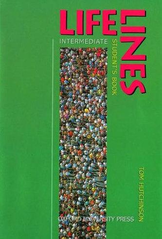 Lifelines: Intermediate Student's Book - Náhled učebnice