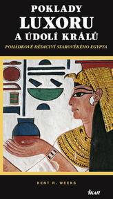 Poklady Luxoru a Údolí králů