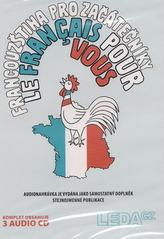 Francouzština pro začátečníky