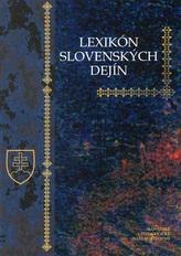 Lexikón slovenských dejín