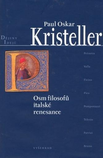 Osm filosofů italské renesance