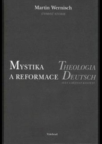 Mystika a reformace