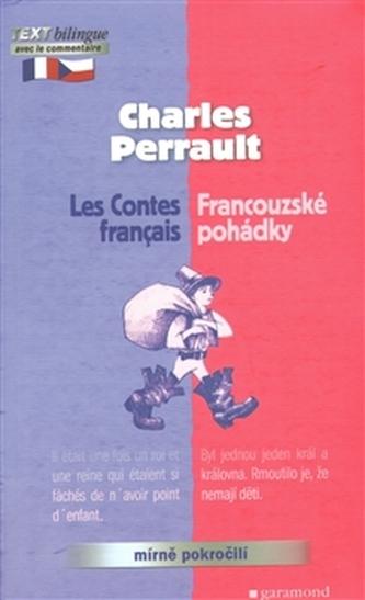 Francouzské pohádky/Les Contes francais