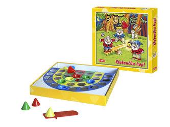 EFKO - Kloboučku hop - Zábavná hra