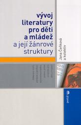 Vývoj literatury pro děti a mládež