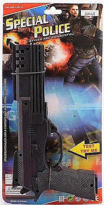 Alltoys - Pistole rachtací velká