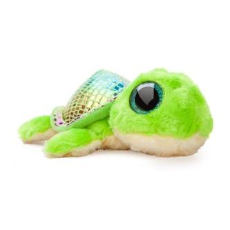 Plyšová Yoo Hoo Flippee želva zelená 20 cm