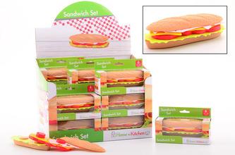 Sandwich sada - Johntoy