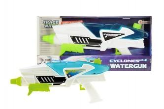 Teddies - Vodní pistole plast 40cm v krabici