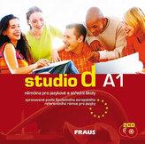Studio d A1+ 2CD