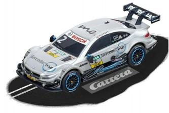 Conquest - Auto k autodráze Carrera GO!!! 64110 DTM Mercedes-AMG C 63 11cm na kartě