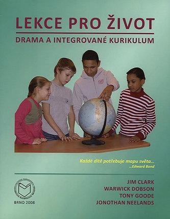 Lekce pro život, Drama a integrované kurikulum - Náhled učebnice