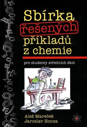 Sbírka řešených příkladů z chemie pro studenty středních škol - Náhled učebnice