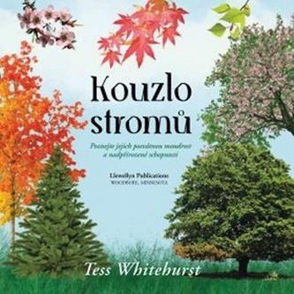 Kouzlo stromů - Tess Whitehurst