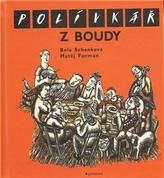 Polívkář z Boudy
