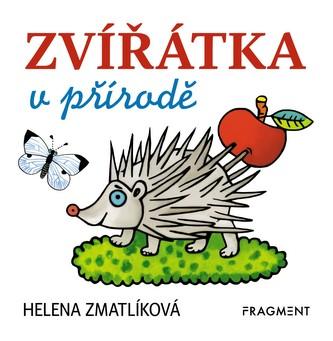 Zvířátka v přírodě – Helena Zmatlíková (100x100) - nemá autora