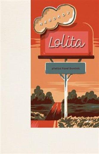 Lolita - Nabokov Vladimir