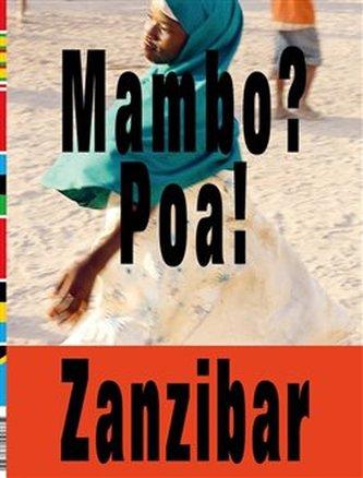 Mambo? Poa! Zanzibar - Vladimír 518