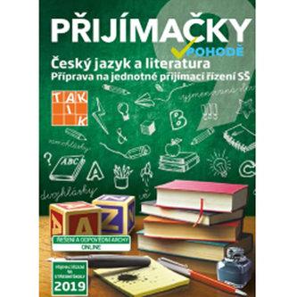 Přijímačky 9 čeština a literatura