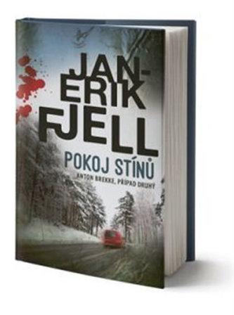 Pokoj stínů - Fjell, Jan-Erik
