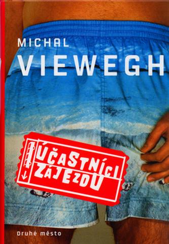 Účastníci zájezdu - Michal Viewegh