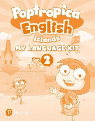 Poptropica English Islands 2 Activity Book w/ MyLanguageKit Pack - Malpas Susannah