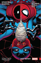 0991228c3 Deadpool - Drákulova výzva - Brian Posehn, Gerry Dugan, Reilly Brown ...