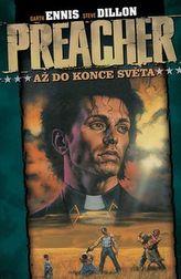 Preacher Až do konce světa