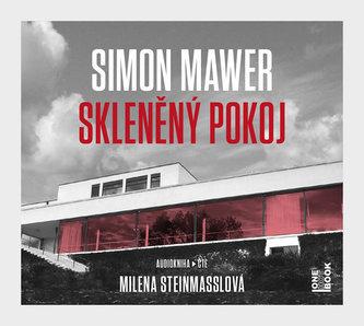Skleněný pokoj - CDmp3 - Simon Mawer
