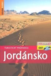 Jordánsko + DVD