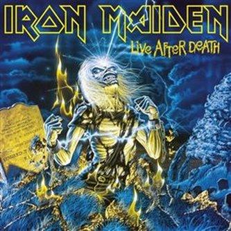 Warner Music - Live After Death