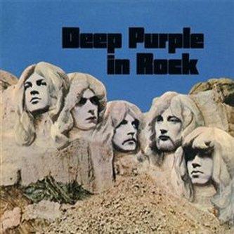 Warner Music - Deep Purple In Rock