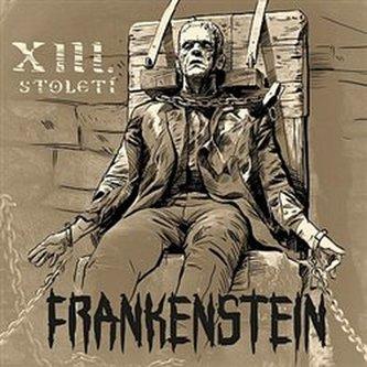 Warner Music - Frankenstein