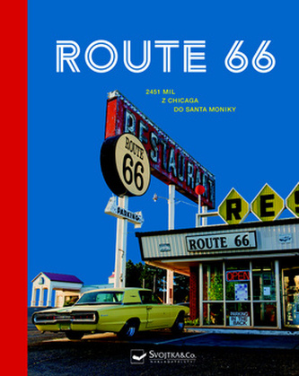 Route 66 - Welte, Sabine