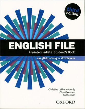 English file, third edition - Náhled učebnice