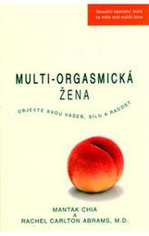 Multi-orgasmická žena