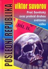 Poslední republlika Díl II.